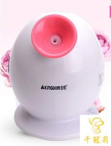 蒸脸器美容仪 纳米喷雾器补水神器 家用脸部蒸脸机