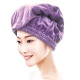 天鹅绒三角头巾