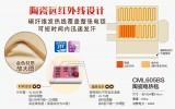 陶瓷电热毯CML605BS