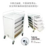 CML气质水钻小推车(附锁)